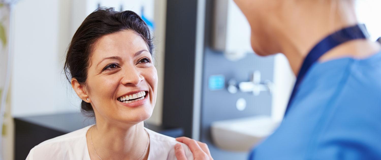 Chemoembolization Patient