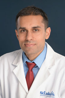 Imran Hafeez, MD