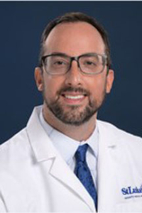 Ian Russell, MD