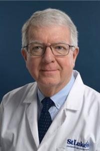 James Haney, MD