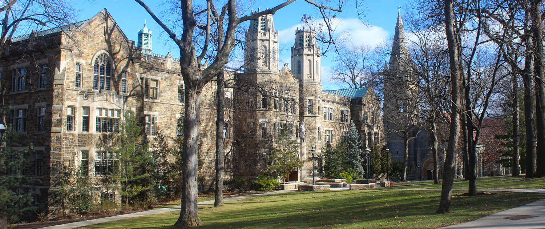 Lehigh University Bethlehem Pennsylvania
