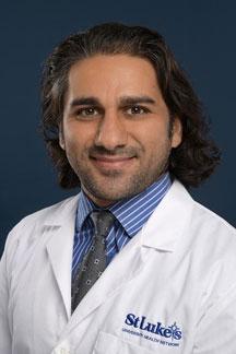Bassam Al Mamoori, MD