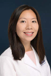 Maggie J Lin, MD