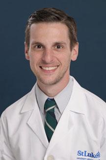 Matthew Glavin, MD