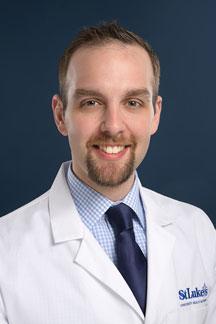 Michael Yannes, MD