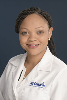 Cynthia Okoduwa, MD