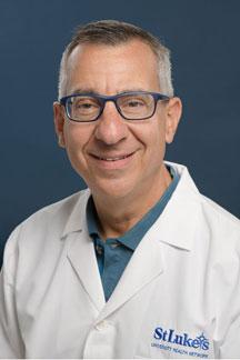 Gary Oxfeld, MD