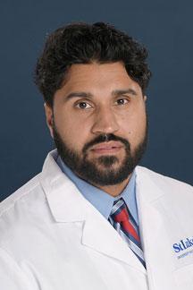 Raul Sharma, MD