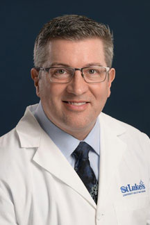 Robert D. Reinhart, MD
