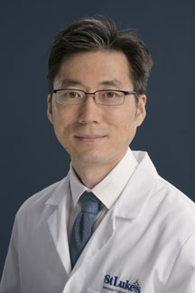 Simon Roh, MD