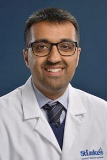 Ali Saleem, MD