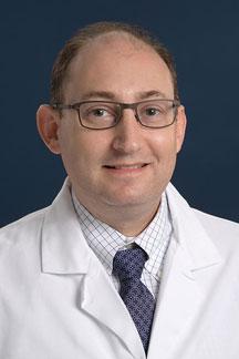 Alex Schoenberger, MD