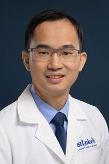 Zhenteng Li, MD
